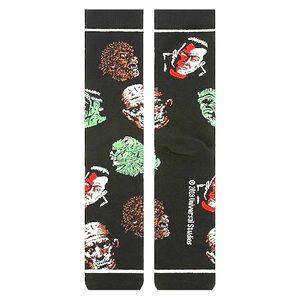 Universal Monster Socks